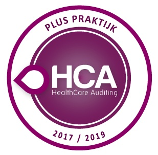 Effectiviteitsaudit HCA behaald
